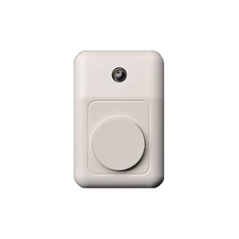 Liregus Door Bell ESJ-002 White With Light