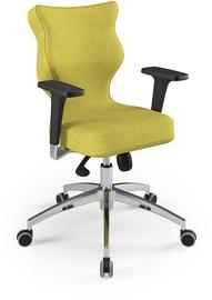 Entelo Perto Poler Office Chair DC19 Olive
