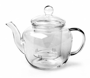 Fissman 9360 Tea Pot With Glass Infuser 1000ml