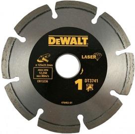DeWALT DT3741-XJ Diamond Blade 125mm