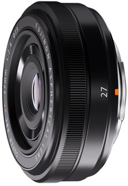 Fujifilm Fujinon XF 27/2.8 Black