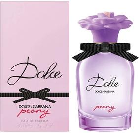 Parfüümid Dolce & Gabbana Peony 30ml EDP
