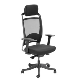 Home4you Fulkrum Office Chair Black