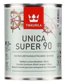 Universālā laka Tikkurila Unica Super EP, 0.9l, spīdīga