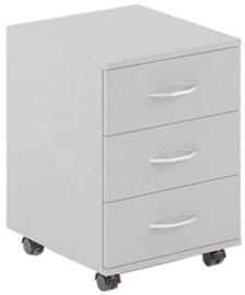 Skyland Simple SC-3M Office Cabinet Grey