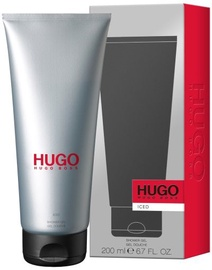 Hugo Boss Hugo Iced 200ml Shower Gel