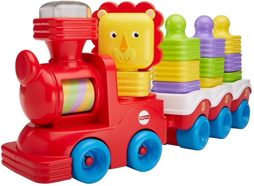 Žaislas garvežys liūtukas Fisher Price