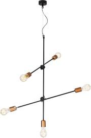 Pakabinamas šviestuvas Nowodvorski Sticks V 6270, 5X60W, E27