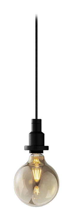 SPULDZE LED 1906 FIL GLOB 4W E27 824 (OSRAM)