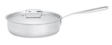 Fiskars All Steel Saute Pan 26cm