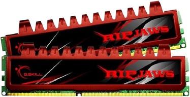 G.SKILL RipJaws 8GB 1600MHz CL9 DDR3 KIT OF 2 F3-12800CL9D-8GBRL