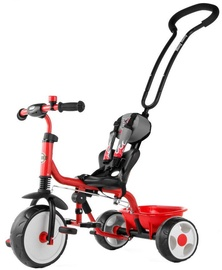 Milly Mally BOBY Tricycle Red 1872