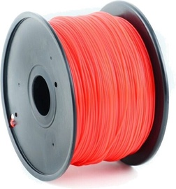 Расходные материалы для 3D принтера Gembird 3DP-HIPS1.75-01-R, 400 м, красный