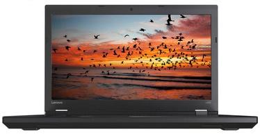 Nešiojamas kompiuteris Lenovo ThinkPad L570 20J8001FMH