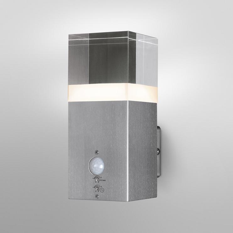 Светильник Ledvance Endura style crystal, 1 шт., 5Вт, led, IP44, нержавеющей стали