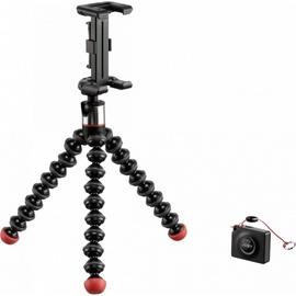 Селфи-палка JOBY GripTight ONE GP Magnetic Impulse, черный