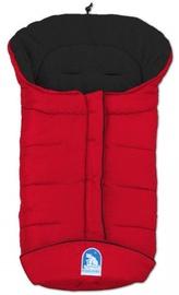 Kūdikio vokelis Heitmann Felle Winter Cosy Toes 7965 SR Red, 98 cm