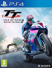 TT Isle of Man: Ride on the Edge 2 PS4