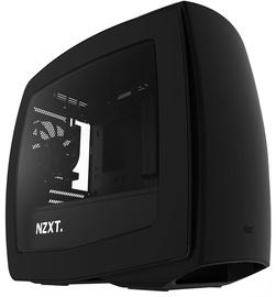 NZXT Manta Black mITX CA-MANTW-M1