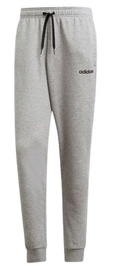 Adidas Essentials Plain Tapered Cuffed Pants DQ3061 Gray S