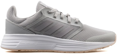 Adidas Women Galaxy 5 Shoes FW6122 Grey 40