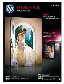 HP CR672A A4 Glossy 20