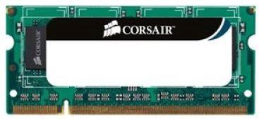 Corsair 2GB DDR2 CL5 SO-DIMM VS2GSDS800D2