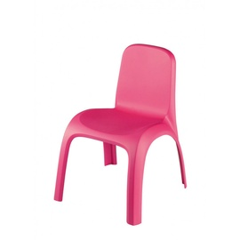 Keter Kids Chair Pink