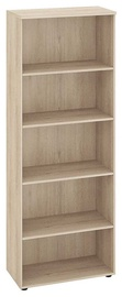 DaVita Alfa 64.40 Office Shelf Kronberg Oak