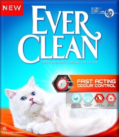 EverClean Fast Acting 6L