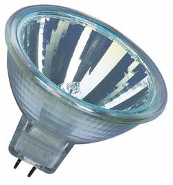 Halogeninė lempa Osram T9, 50W, GU5.3, 2950K, 680lm, DIM