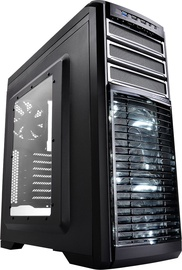 Deepcool Kendomen Middle Tower ATX Black