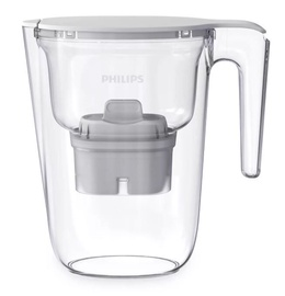 Philips Pitcher Micro Xclean 2.6l White