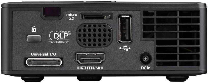 Projektor Optoma ML750e
