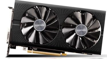 Sapphire Pulse Radeon RX 590 8GB GDDR5 PCIE 11289-06-20G