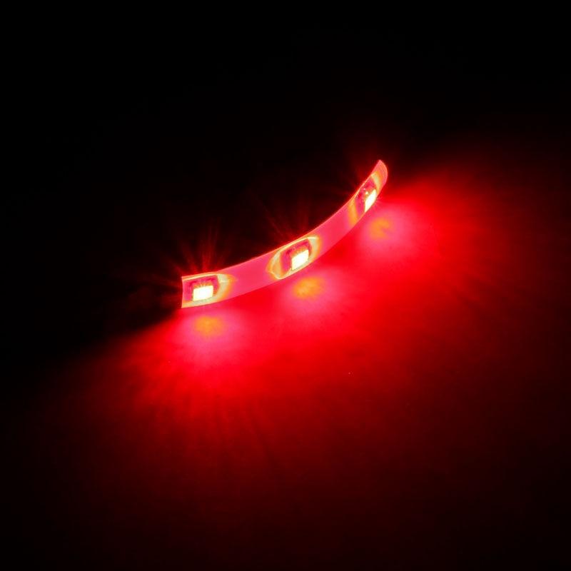 Watercool Heatkiller 3 VGA LED Stripe Red
