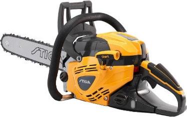 Stiga SP 466 Chainsaw 15''