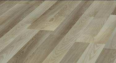 Laminuotos medienos plaušų grindys Kronopol, 1380 x 193 x 7 mm