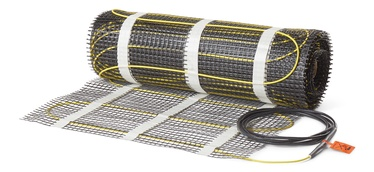 Paklājs HeatMyHome 80150070, 14000 mm x 500 mm x 4 mm