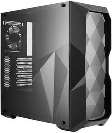 Cooler Master MasterBox TD500L Mid Tower ATX Black