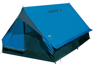 Palapinė High Peak Minipack 2 Blue 10155