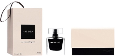 Narciso Rodriguez Narciso 50ml EDT + Small Cosmetic Bag
