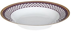 Verners Astra Deep Plate D22.5cm