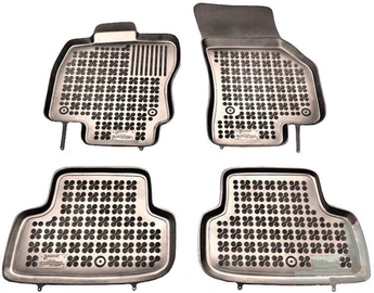REZAW-PLAST VW Golf VII 2012 Rubber Floor Mats