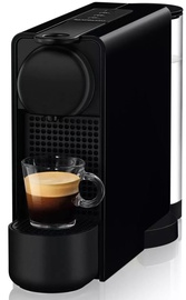 Nespresso Pod Coffee Machine C45 Essenza Plus XN5108 Black