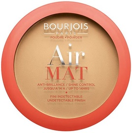 BOURJOIS Paris Air Mat Powder SPF10 10g 04