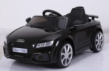 Bezvadu automašīna Audi TT RS Black WDJE1198