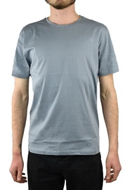 The North Face Simple Dome T-Shirt TX5ZDK1 Grey XL