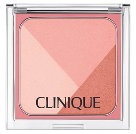 Clinique Sculptionary Cheek Contouring Palette 9g 01