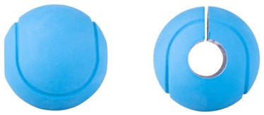 inSPORTline Gripes Balls Blue 2pcs